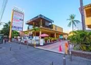 Oficina comercial n 23 en renta en pabellon costera en acapulco de juárez
