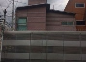 Linda casa en calle cerrada en venta paseos de churubusco 3 dormitorios 120 m2