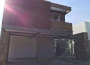 Casa en renta san lorenzo 3 dormitorios