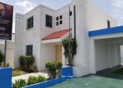 Casa ideal oficinas o comercio esquina y sobre ave principal al norte de merida 3 dormitorios 275 m2