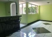 Departamento renta sinatel churubusco y plutarco elias 2 dormitorios 78 m2