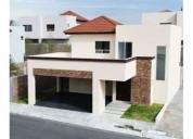 Bonita casa en allende 3 dormitorios 200 m2