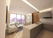 Cadg depto nuevo vigilancia elevador roof garden privado 2 autos 2 dormitorios 109 m2