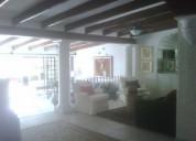 casa colonial en un nivel tlaltenango 3 dormitorios 284 m2