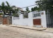 Local comercial club deportivo 1075 m2 en acapulco de juárez