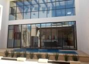 Casa adaptada para oficina ubicada en calle pirana ciudad del carmen 300 m2