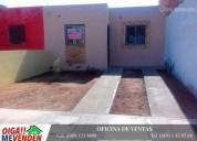 Casa en venta en valle del ejido 2 dormitorios 112 m2