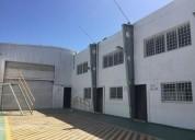 Oficina bodega y patio de maniobras en renta en ciudad del carmen
