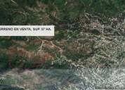 Venta de terreno por col zapata 450 00 por m2 en acapulco de juárez