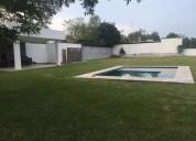 Quinta en venta col diego lopez en allende n l 2000 m2