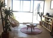 Venta departamento roma norte 2 dormitorios 140 m2