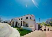 En venta amplia casa en mediterraneo residencial 3 dormitorios