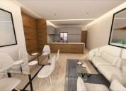 Cadg nuevo roof garden vigilancia elevador 2 autos 2 dormitorios 135 m2