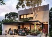 Hermosa casa en privada navita residencial modelo b 4 dormitorios 243 m2