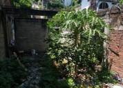 Terreno entre colonia morelos y pueblo nuevo en venta 135 m2
