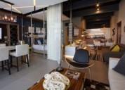 Departamentos tipo loft en venta mazatlan sin 2 dormitorios