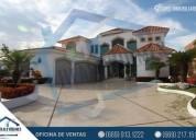 Casa en venta en marina el cid 4 dormitorios 995 m2
