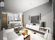 Pent house nuevo martinez del rio ph 08 3 dormitorios 214 m2