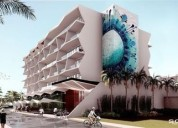 Dos edificios en zona hotelera de cancun 5000 m2