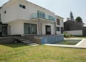 Estrene casa minimalista con alberca 3 600 000 3 dormitorios 530 m2