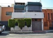 Casa en venta en sur 109 heroes de churubusco 3 dormitorios 120 m2