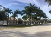 casa en venta en cancun 3 dormitorios 731 m2