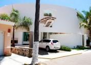 Casa en venta fraccionamiento las palmas en la ciudad de mazatlan 350 m2