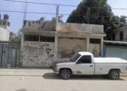 Emiliano zapata local en venta acapulco guerrero 160 m2