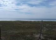 Hectareas a orilla de mar 30000 m2
