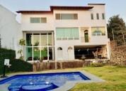 venta casa cuernavaca super centrica 4 dormitorios 450 m2