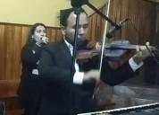 Musica para velorios cantante rosario cantado, una