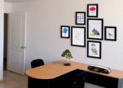 Aguascalientes oficinas desde 3.,500 al mes