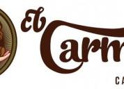 Cafetalera el carmen