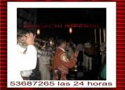 Serenatas económicas azcapotzalco 46112676 urgente