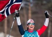 Noruego, danÉs y sueco para triunfadores como tÚ