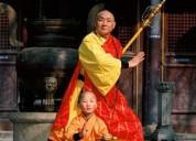 Promocion kung fu de niños