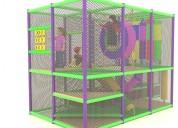 Juegos modularestipo playground
