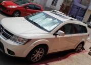 Dodge journey 2012 115000 kms