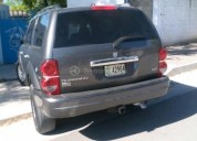 Dodge durango 2004 172000 kms