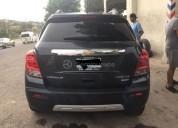 Chevrolet trax 2014 65000 kms
