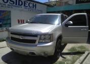 Chevrolet tahoe 2007 132000 kms