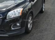 Chevrolet trax 2016 22500 kms