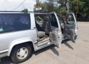 Chevrolet suburban 1997 200000 kms