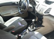 Ford ecosport 2013 72000 kms