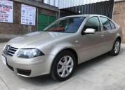 Volkswagen jetta clasico 2013 107000 kms