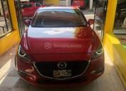 Mazda 3 2016 30000 kms