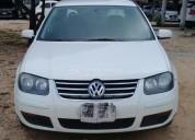 Volkswagen jetta clasico 2014 76200 kms