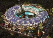 Central park laguna tulum preventa penthouse 4 dormitorios 236 m2