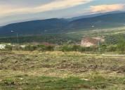Terreno en venta el bosque 1017 m2