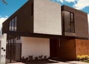 Vendo hermosa casa nueva en lomas del molino leon gto norte 3 dormitorios 248 m2